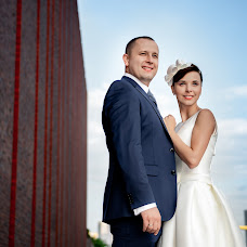 Wedding photographer Marcin Pluta (pluta). Photo of 15.11.2015