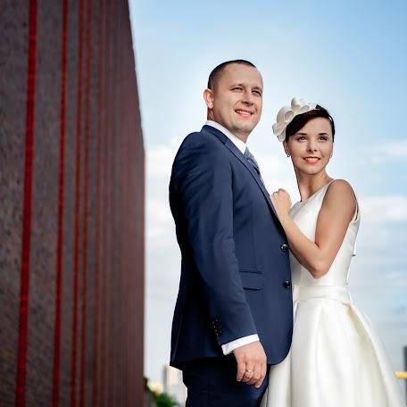Wedding photographer Marcin Pluta (pluta). Photo of 15.11.2015