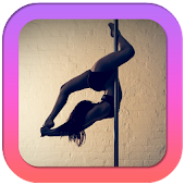 Pole Dance Exercise