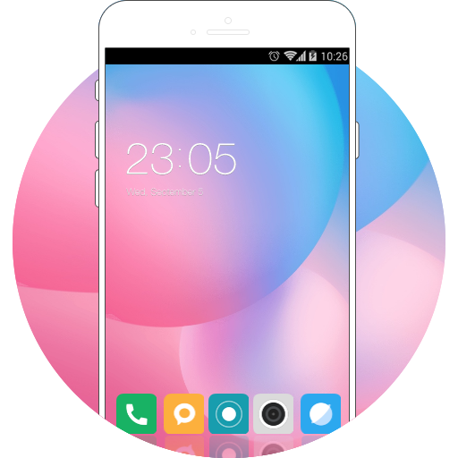 Theme for Redmi Note 5A HD - Aplikacionet në Google Play
