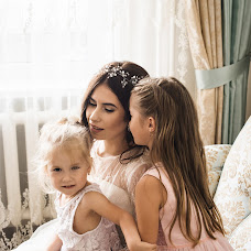 Wedding photographer Olga Borisenko (flamingo-78). Photo of 14.10.2018