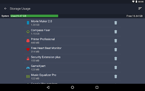 Tablet AntiVirus Security PRO v5.6.0.1
