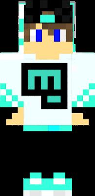 minecraft de | Nova Skin