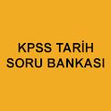 Kpss Tarih Soru Bankası icon