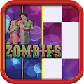 Disneys Zombie Pino Game