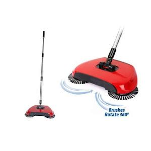 Aparat de maturat cordless - Sweep Drag