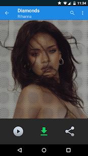 Audiko ringtones - screenshot thumbnail