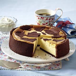 Gluten-free Cheesecake.