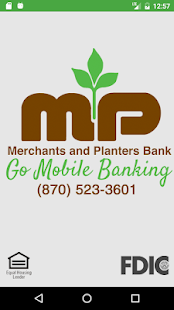 M&P Go Mobile Banking- screenshot thumbnail