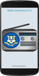 Radio Connecticut FM- screenshot thumbnail