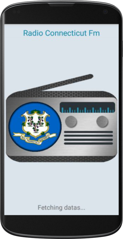 Radio Connecticut FM- screenshot