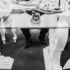 Wedding photographer Evgeniya Rossinskaya (EvgeniyaRoss). Photo of 07.02.2017