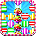 Candy Holic : World best puzzle master 3.3.1000