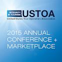2015 USTOA Annual Conference icon