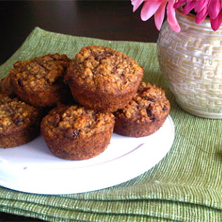 Coconut Flour Flax Muffins Recipes.
