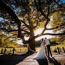 Wedding photographer Aleksandr Sergeevich (cinemawork). Photo of 09.10.2014