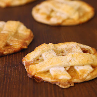 Caramel Apple Pie Cookies Recipes