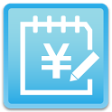 簡単お小遣い帳 icon
