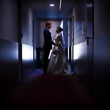 Wedding photographer Ilya Mitich (ika2loud). Photo of 24.11.2014