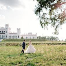 Wedding photographer Dmitriy Shlyazhko (DiBlack). Photo of 03.10.2018