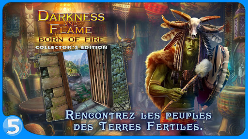 Darkness and Flame APK MOD – ressources Illimitées (Astuce) screenshots hack proof 2