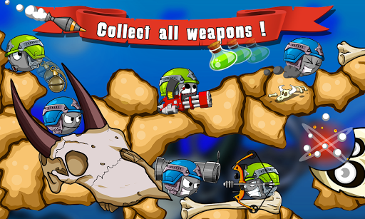 Warlings screenshot 4
