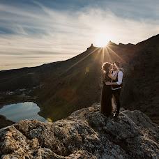 Wedding photographer Aleksandr Starostin (Nikel). Photo of 23.03.2016