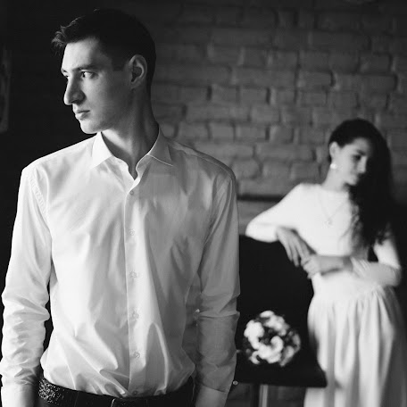 Wedding photographer Aleksey Blazhin (Alekke). Photo of 16.02.2017