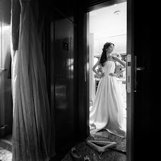 Wedding photographer Andrey Kopanev (kopanev). Photo of 07.11.2017