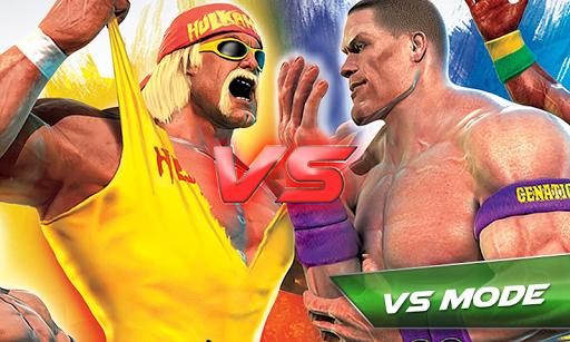 Ultimate Superstar Wrestling free game 1.0.2 screenshots 3
