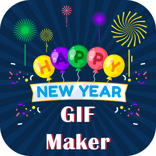 Edit Name On Gif Of New Year 2019 Apps On Google Play