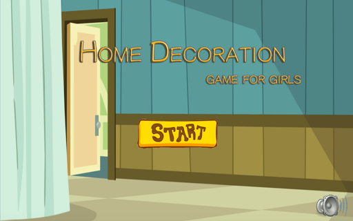 Home Decoration Games