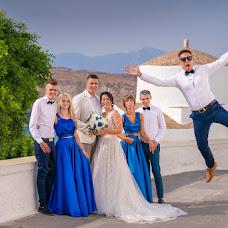 Wedding photographer Aris Kostemyakov (Aristaphoto). Photo of 14.06.2018