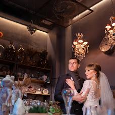Wedding photographer Aleksandr Vagin (Katarn). Photo of 02.03.2016