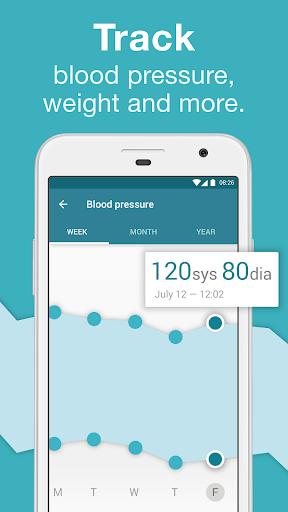 Medication Reminder & Pill Tracker  screenshots 5