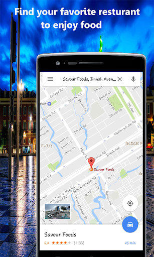Gps Navigation & Route Tracker Apk 11  Download Only Apk
