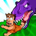 JURASSIC DASH - Dinosaur World icon