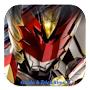Guide Bima X Satria Heroes Completed APK icon
