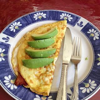 Ultimate Breakfast Omelet Recipe