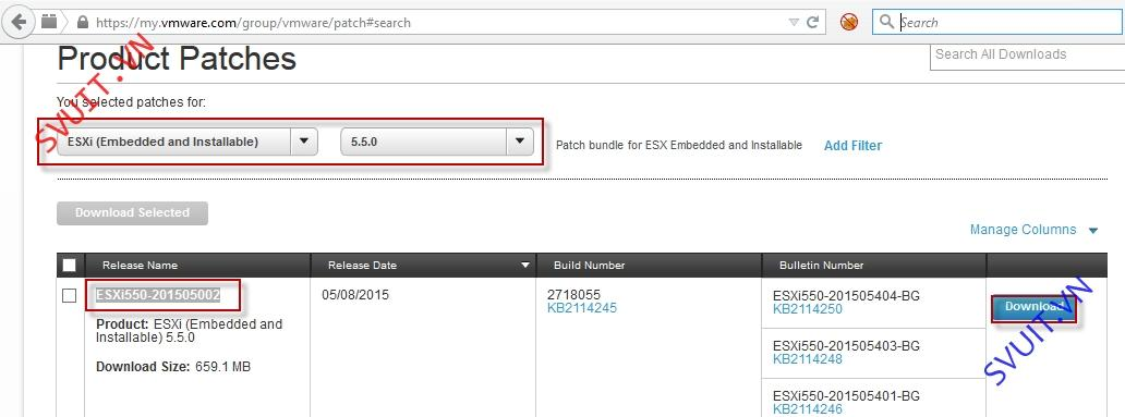 cach them driver card mang NIC vao ISO cai ESXI 6 (6)