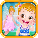 Baby Hazel Fairyland icon