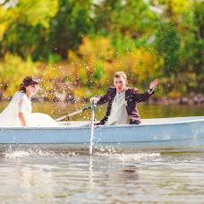 Wedding photographer Andrey Zhvakin (andy-z-z). Photo of 25.11.2015