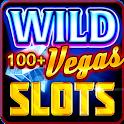 Wild Triple 777 Slots: Free Vegas Casino Slots icon