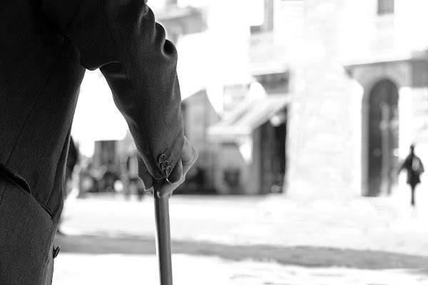 il bastone di rino_savastano