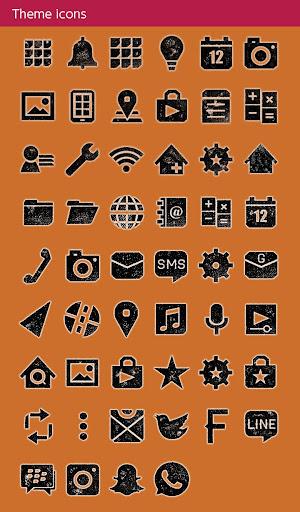 Colorful Bricks +HOME Theme 1.0.0 Windows u7528 4
