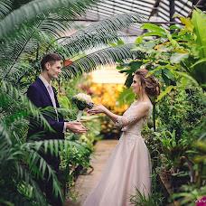 Wedding photographer Svetlana Shabanova (Shabanovasl). Photo of 04.04.2018