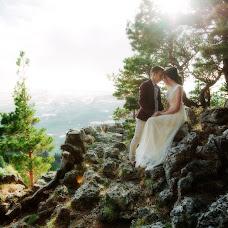 Wedding photographer Evgeniya Motasova (motafoto). Photo of 26.04.2017