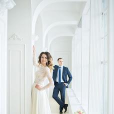 Wedding photographer Ulyana Kanadina (id8000198). Photo of 09.04.2017