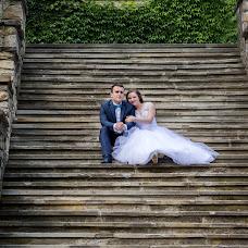 Wedding photographer Beata Zacharczyk (brphotography). Photo of 23.06.2018