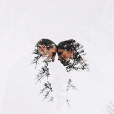 Wedding photographer Olga Baranovskaya (OlgaBaran). Photo of 31.12.2014